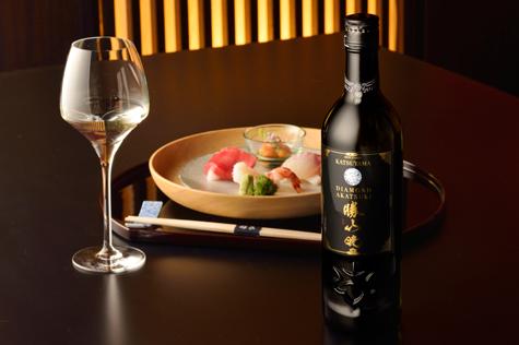 宮城の日本酒【勝山(かつやま)】美食文化を受け継ぐ酒