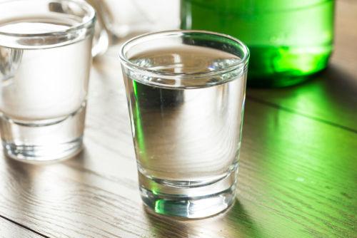 福島の日本酒【天明(てんめい)】透明感あふれる清き酒
