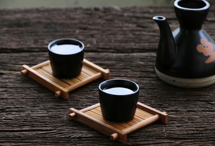 富山の日本酒【満寿泉(ますいずみ)】能登杜氏四天王らが造る吟醸酒