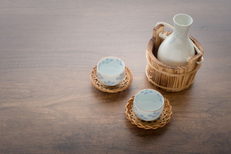 富山の日本酒【若駒(わかこま)】井波の地元民から愛される酒