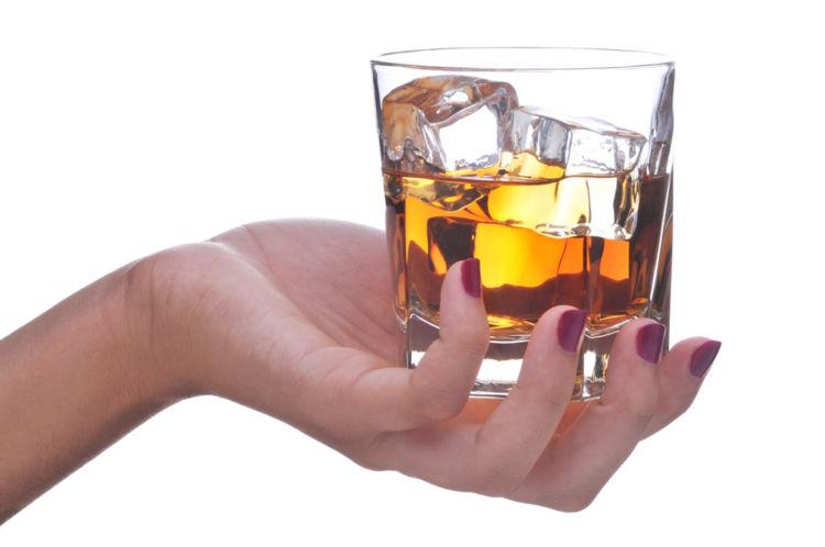 ウイスキーを女性におすすめするなら、この一本