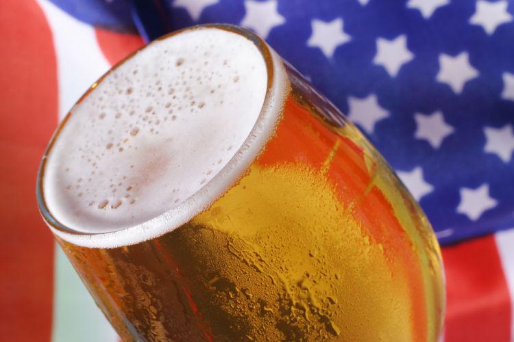 アメリカビールの奥深い歴史に迫る