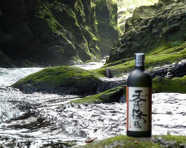 宮崎の焼酎【天孫降臨(てんそんこうりん)】神話の里から生まれた酒