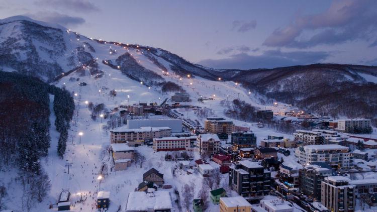 北海道のビール【ニセコビール】雪景色が似合うクラフトビール