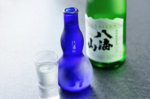 新潟の日本酒【八海山(はっかいさん)】質と量をともに追求した酒