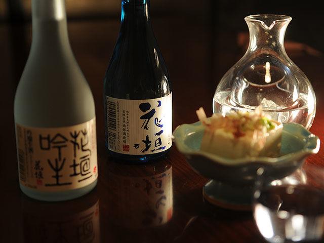福井の日本酒【花垣(はながき)】造り手の顔が見える酒
