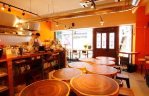 大阪のビール【テタールヴァレ】 大阪にはまだ数少ない本格派ブルーパブ