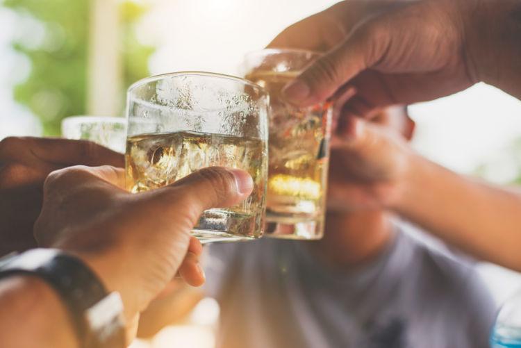 合同酒精が製造するウイスキー「香薫」の魅力を紹介します!