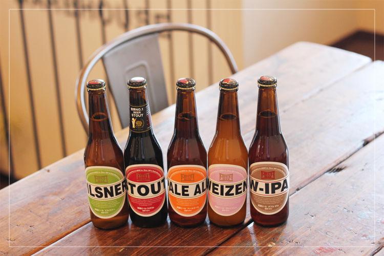 大阪のビール【箕面ビール】 丹精込めた大阪発のクラフトビールを世界へ