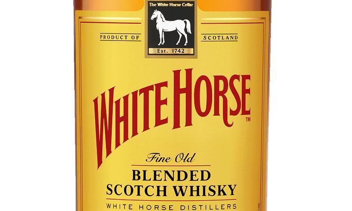 「ホワイトホース」はブレンデッドスコッチを代表する逸品