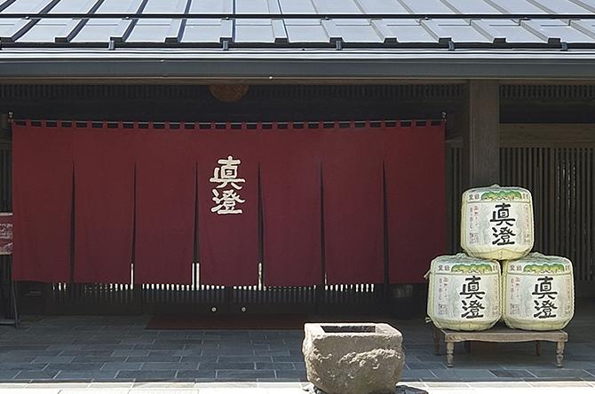 長野の日本酒【真澄(ますみ)】信州諏訪で350年続く伝統