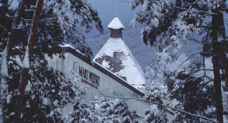 「岩井トラディション」地ウイスキーに込めた先人たちへの想い