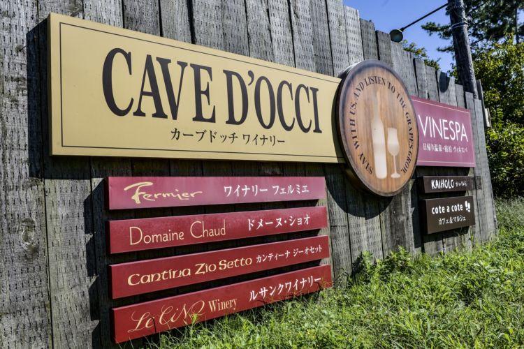 新潟ワインコースト探訪その① 新潟ワインコーストの歩み&カーブドッチワイナリー
