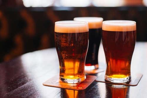 エールビールとパブ文化…イギリスとアイルランドのビールの歴史