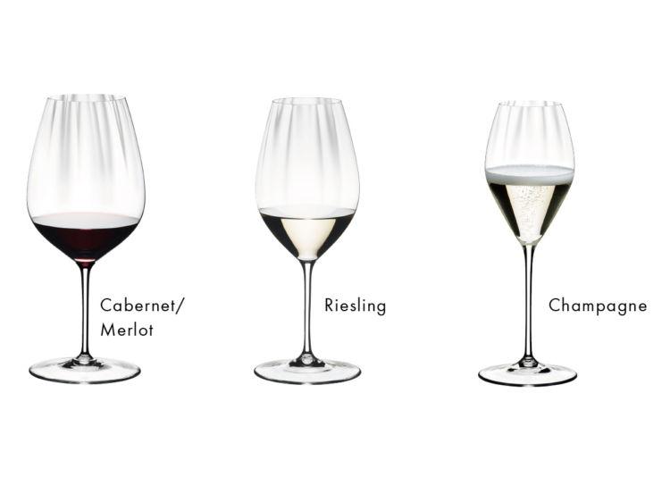 世界のワイン愛好家が絶賛する「リーデル」から、次世代ワイングラス登場!