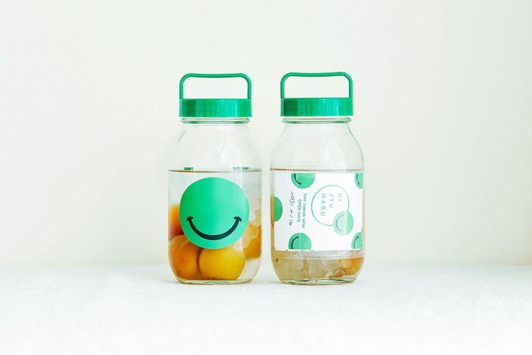 梅どころ和歌山の酒蔵から、WEBサイト限定で梅酒づくりキットを販売!