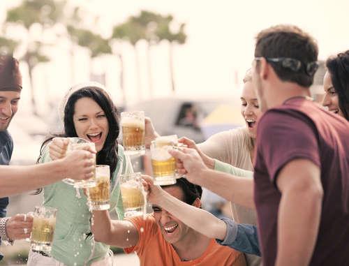 ビールの世界を広げよう!個性派ビールのアメリカンスタイルIPAとは?