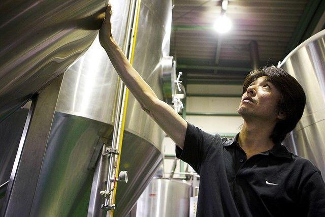 神奈川のビール【サンクトガーレン】 日本のクラフトビールのパイオニア