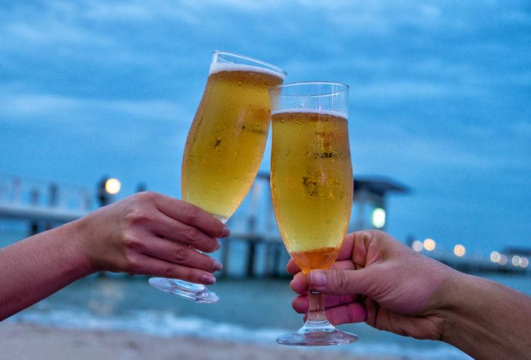 神奈川のビール【横須賀ビール】 地元の人々を笑顔にするクラフトビール