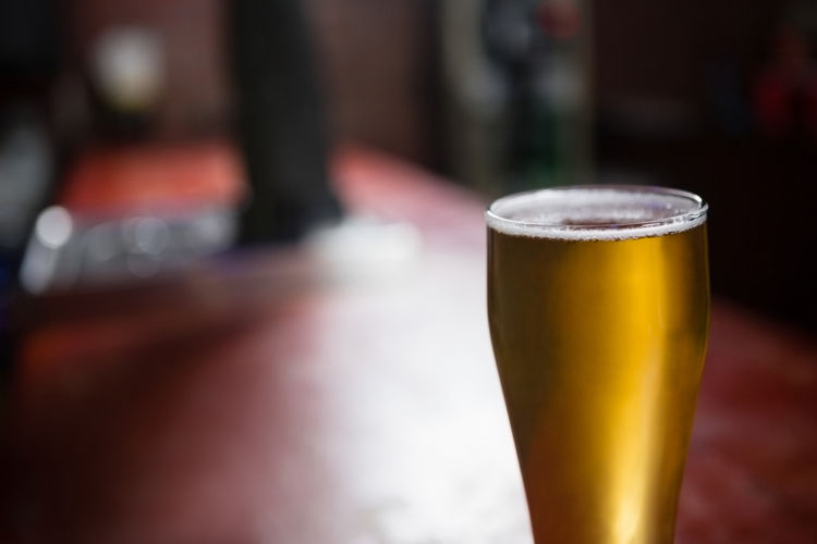 神奈川のビール【横浜ベイブルーイング】 世界一のピルスナーを追い求めて