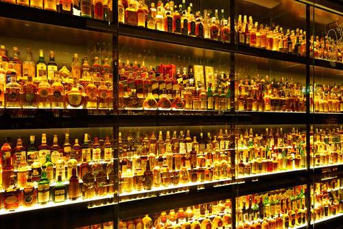 芳香な味わいの向こうに見えるウイスキーの歴史