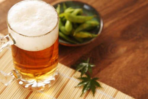 日本のビール醸造の起源は江戸時代!日本とビールのおいしい出会い