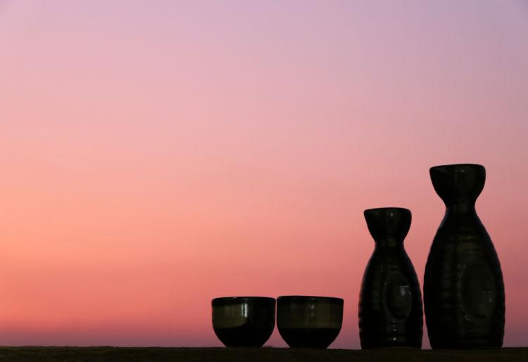 「鍋島(なべしま)」は、佐賀を代表する地酒