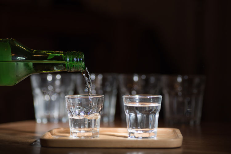 日本酒の品評会をチェックしておいしいお酒に出会おう