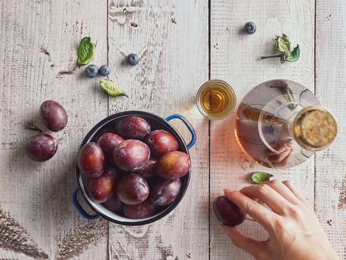 ワインといえばポリフェノール?味わいを生み出すブドウの成分を解説!