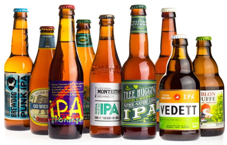 ペールエールビールの魅力とその特徴
