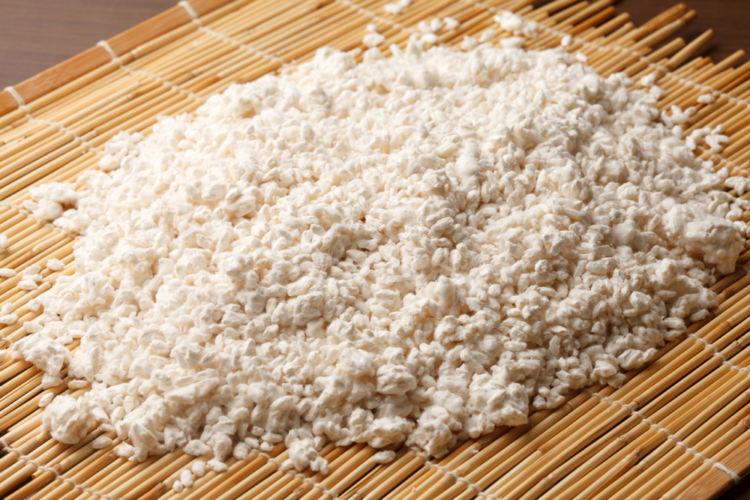 日本酒造りの要となる「麹」、その種類と役割