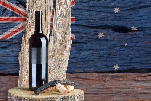 オーストラリアワインの代表的なブドウ品種「シラーズ」について