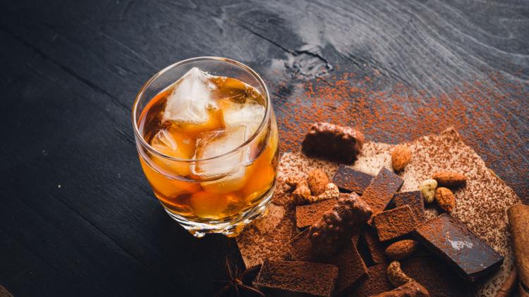 ウイスキーの飲み方は、つまみから決める!?