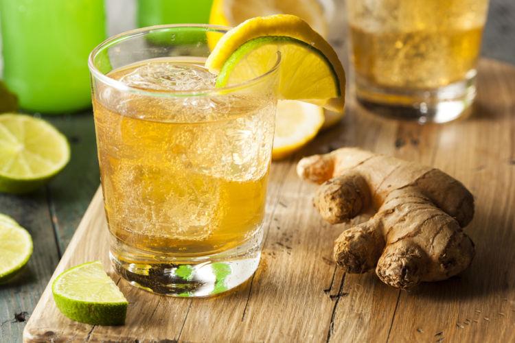 ウイスキーの味わいを、ジンジャーエールで広げてみよう!