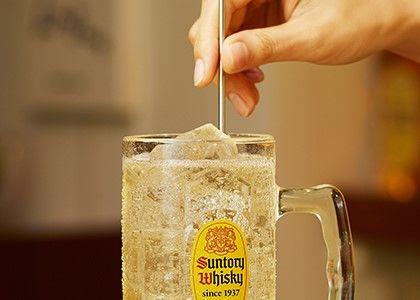 ウイスキーの定番「角瓶」の歴史と人気の秘密