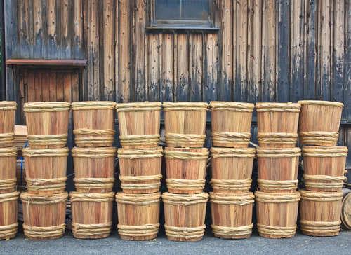 日本酒の秋の贅沢「ひやおろし」を知っていますか? 日本酒の旬をたのしむ