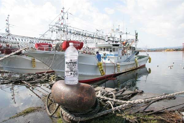 北海道の焼酎【サッポロソフト】50年間愛され続けている北海道の人気焼酎