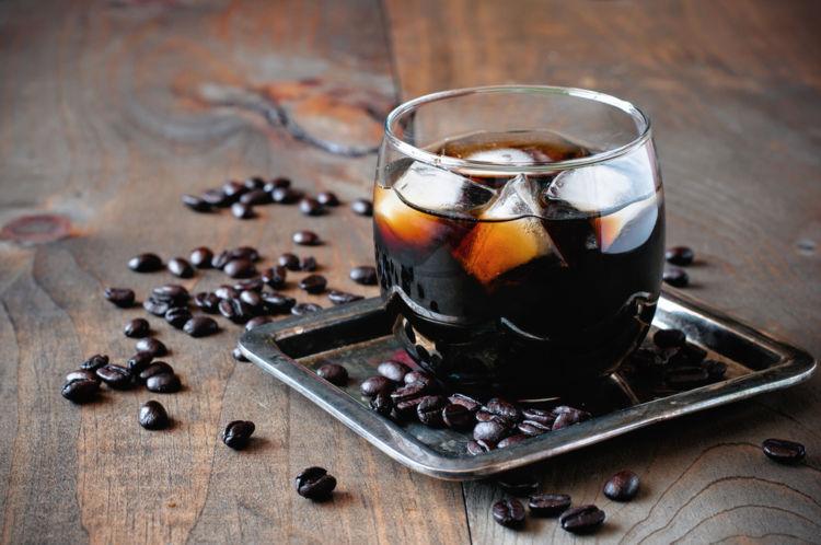 泡盛とコーヒーの出会いが、未知のおいしさを!