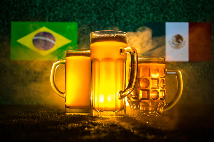 メキシコビールのおすすめ銘柄とおいしい飲み方を紹介