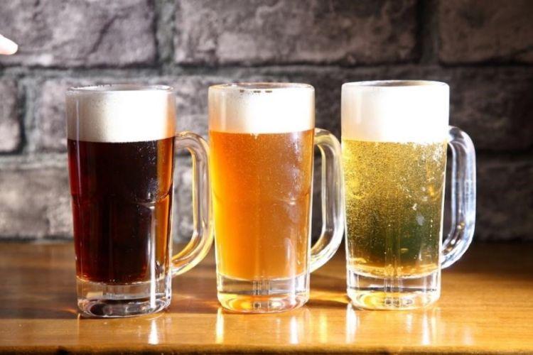 兵庫のビール【明石麦酒工房「時」】 気軽に地ビールがたのしめるブルーパブ