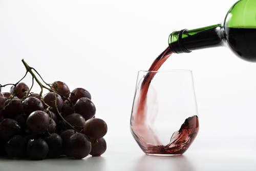 ワインに入っている酸化防止剤、本当に体に悪いの?
