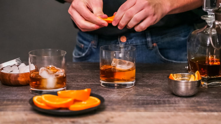 カクテルでウイスキーをたのしむために! その2 気軽に作れるウイスキーカクテル