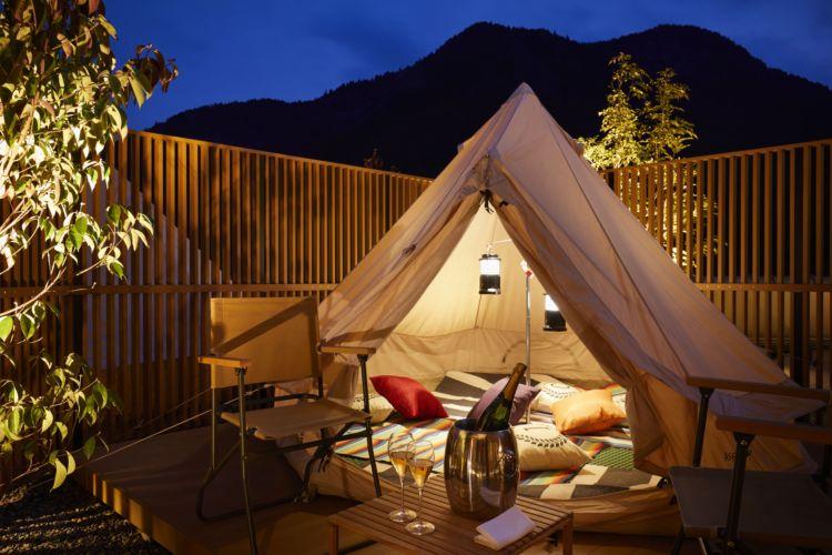 九州・佐賀「古湯温泉ONCRI/おんくり」が、お酒をたのしむ2つの宿泊プランを提供!