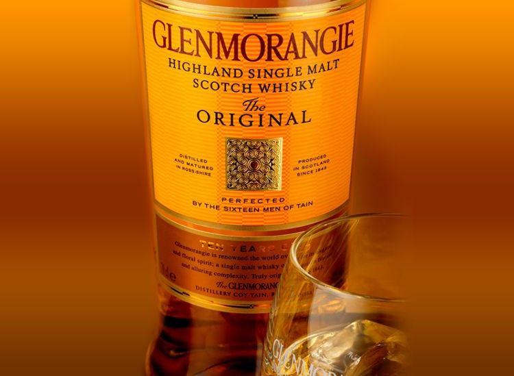「グレンモーレンジィ」はハイランドモルトの傑作!