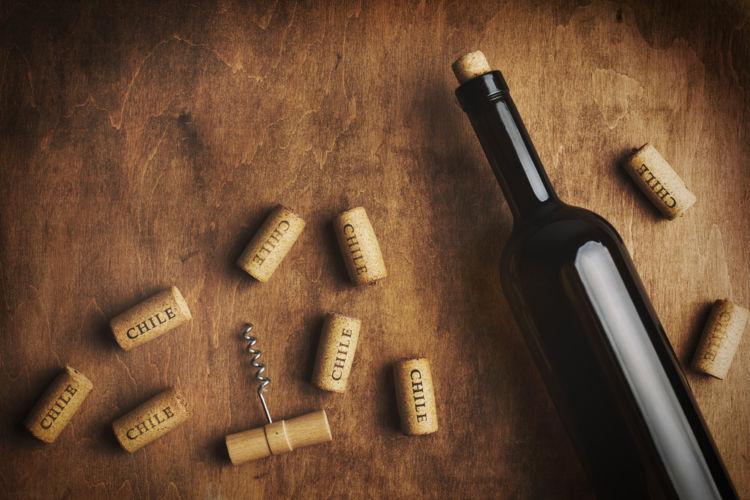 チリワインの銘柄選びに役立つ知識、おすすめブランドは?