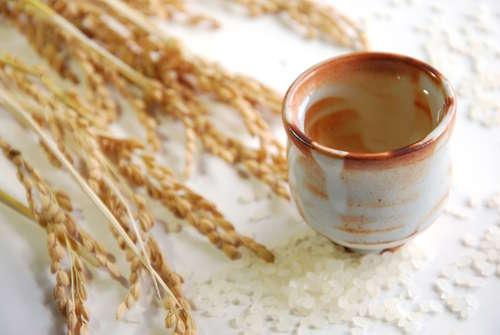 日本酒の原料はとてもシンプル。おいしい酒米と良質な水がおいしい日本酒をつくる