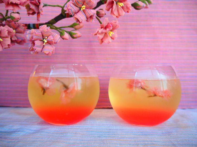 星野リゾート 界 遠州に「花茶滞在」登場! 春の花とお酒を優雅に堪能する