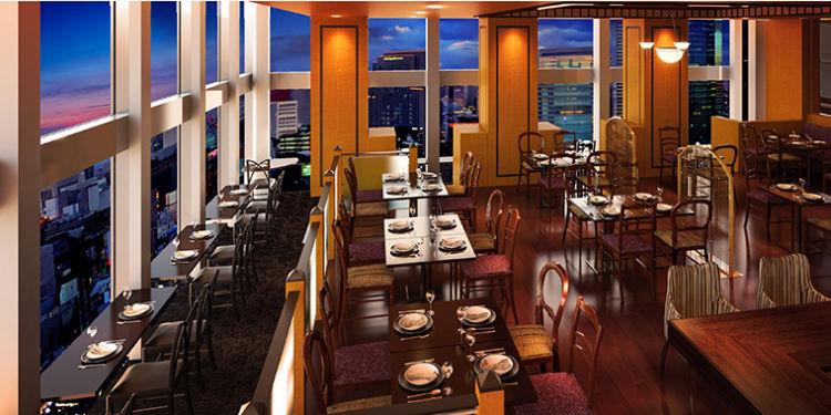 東京・新橋「第一ホテル東京」のラウンジが「ワインウォールのある邸宅」にリニューアル!