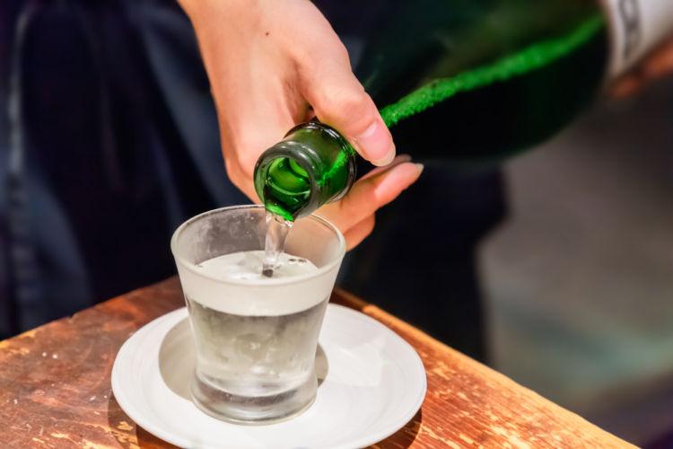 日本酒の水割りってアリ? 自分好みにアレンジできる水割りのススメ