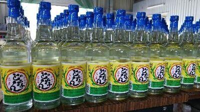 沖縄の焼酎(泡盛)【どなん】日本最西端の与那国島を代表する伝統の泡盛